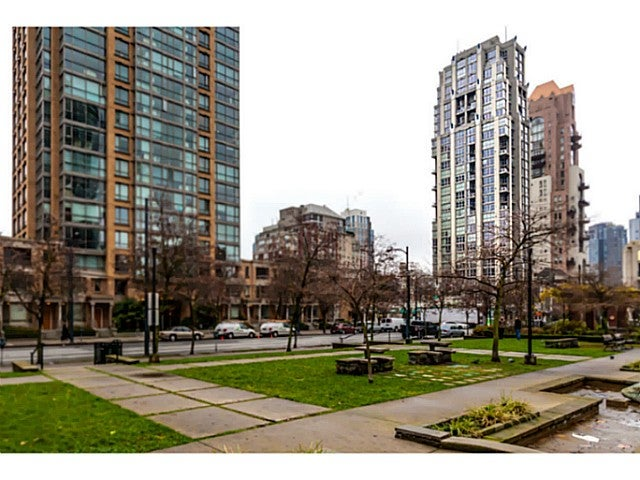 # 1608 1238 RICHARDS ST - Yaletown Apartment/Condo for sale, 1 Bedroom (V982697) #10