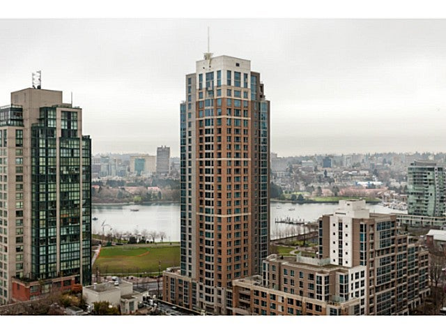 # 1608 1238 RICHARDS ST - Yaletown Apartment/Condo for sale, 1 Bedroom (V982697) #1