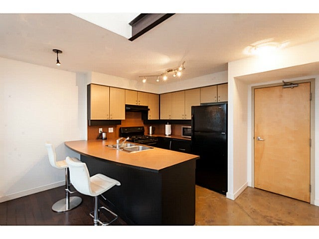 # 1608 1238 RICHARDS ST - Yaletown Apartment/Condo for sale, 1 Bedroom (V982697) #3