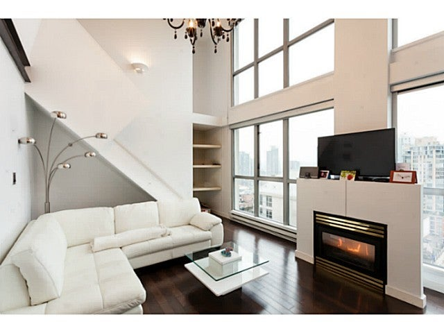 # 1608 1238 RICHARDS ST - Yaletown Apartment/Condo for sale, 1 Bedroom (V982697) #5