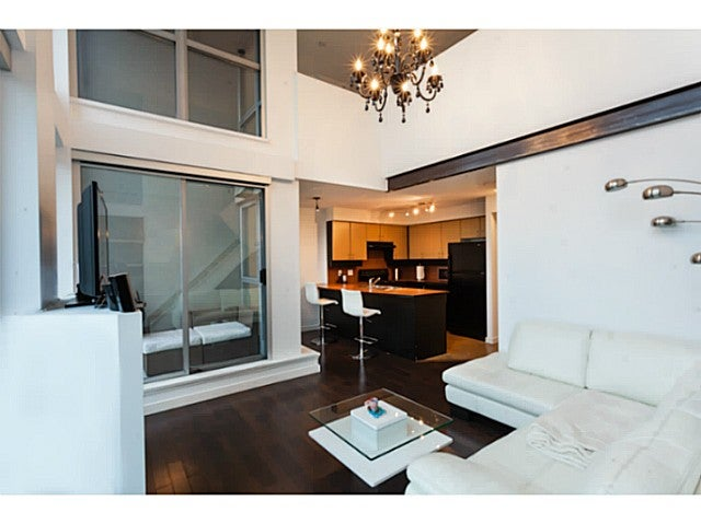 # 1608 1238 RICHARDS ST - Yaletown Apartment/Condo for sale, 1 Bedroom (V982697) #7