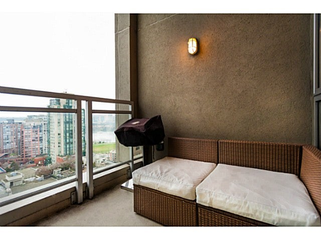# 1608 1238 RICHARDS ST - Yaletown Apartment/Condo for sale, 1 Bedroom (V982697) #8