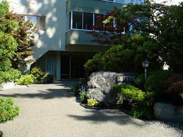 211 1425 ESQUIMALT AVENUE - Ambleside Apartment/Condo for sale, 1 Bedroom (V1085207) #2