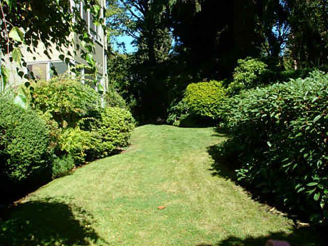 211 1425 ESQUIMALT AVENUE - Ambleside Apartment/Condo for sale, 1 Bedroom (V1085207) #5