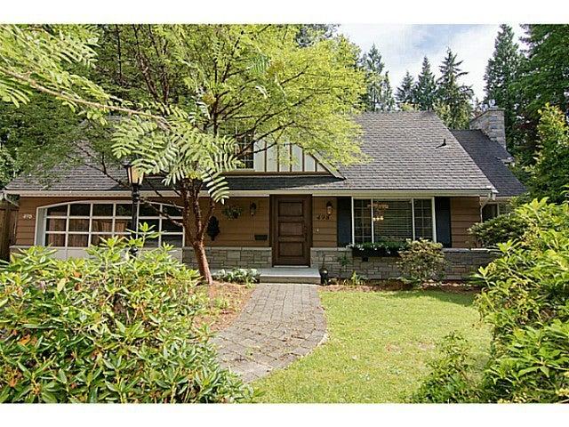 498 INGLEWOOD AV - Cedardale House/Single Family for sale, 4 Bedrooms (V1091572) #1