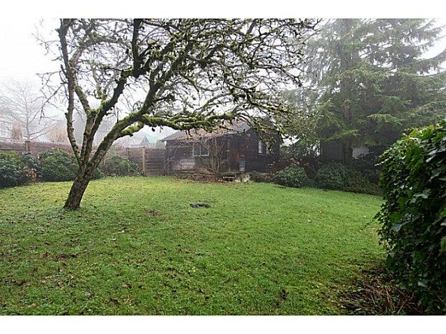 1747 FULTON AV - Ambleside House/Single Family for sale, 4 Bedrooms (V1094975) #11