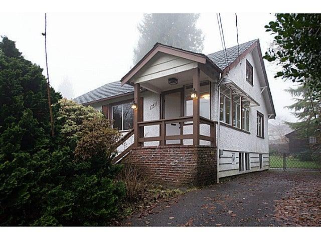 1747 FULTON AV - Ambleside House/Single Family for sale, 4 Bedrooms (V1094975) #1