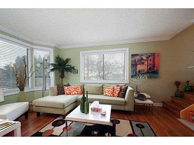 303 ST ANDREWS AV - Lower Lonsdale Townhouse for sale, 7 Bedrooms (V1100287) #12