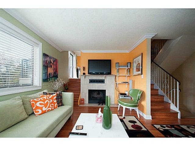 303 ST ANDREWS AV - Lower Lonsdale Townhouse for sale, 7 Bedrooms (V1100287) #13