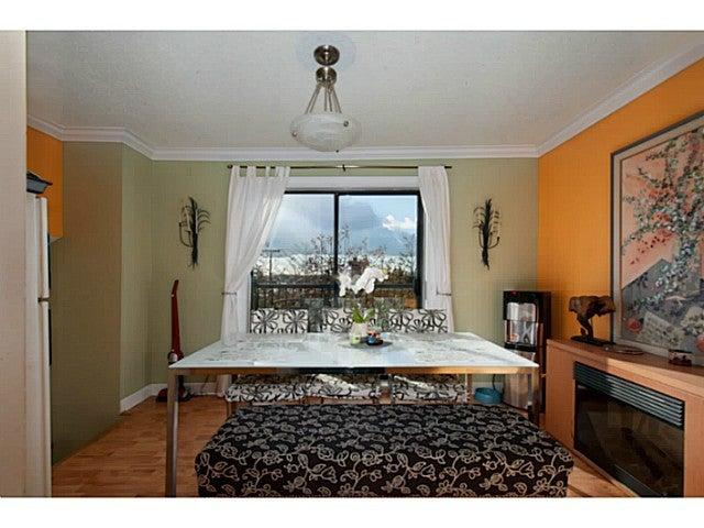 303 ST ANDREWS AV - Lower Lonsdale Townhouse for sale, 7 Bedrooms (V1100287) #14