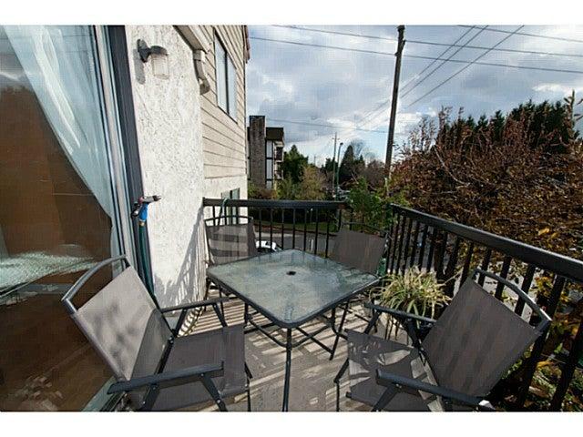 303 ST ANDREWS AV - Lower Lonsdale Townhouse for sale, 7 Bedrooms (V1100287) #15