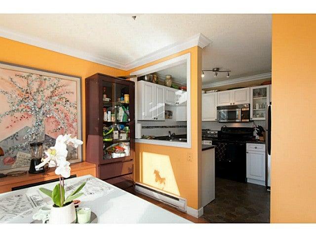 303 ST ANDREWS AV - Lower Lonsdale Townhouse for sale, 7 Bedrooms (V1100287) #16
