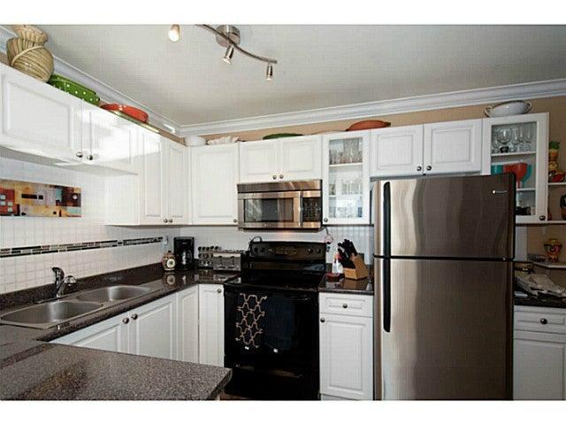303 ST ANDREWS AV - Lower Lonsdale Townhouse for sale, 7 Bedrooms (V1100287) #2