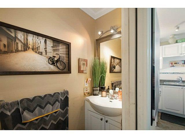 303 ST ANDREWS AV - Lower Lonsdale Townhouse for sale, 7 Bedrooms (V1100287) #3