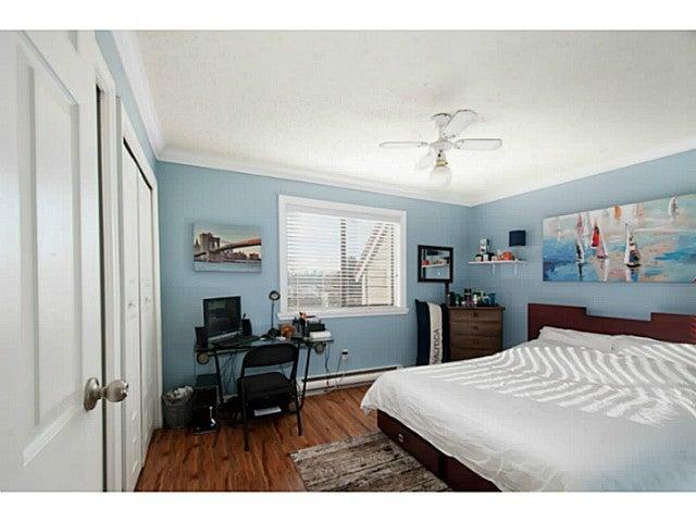 303 ST ANDREWS AV - Lower Lonsdale Townhouse for sale, 7 Bedrooms (V1100287) #4