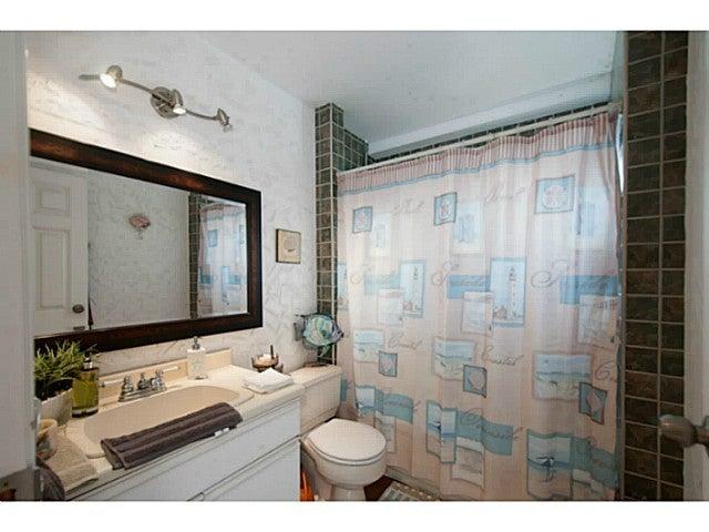 303 ST ANDREWS AV - Lower Lonsdale Townhouse for sale, 7 Bedrooms (V1100287) #5