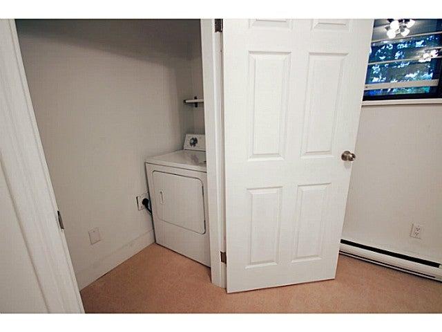 303 ST. ANDREWS AV - Lower Lonsdale Townhouse for sale, 3 Bedrooms (V1123438) #14