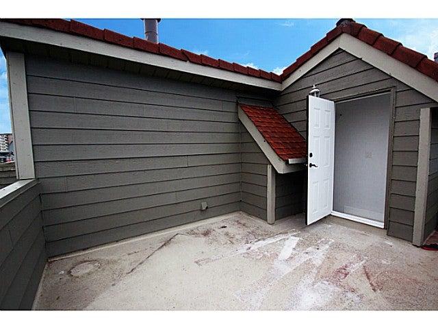 303 ST. ANDREWS AV - Lower Lonsdale Townhouse for sale, 3 Bedrooms (V1123438) #17