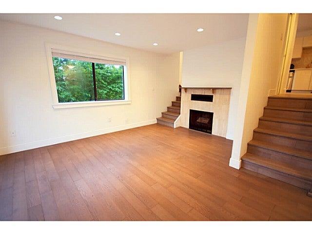 303 ST. ANDREWS AV - Lower Lonsdale Townhouse for sale, 3 Bedrooms (V1123438) #3