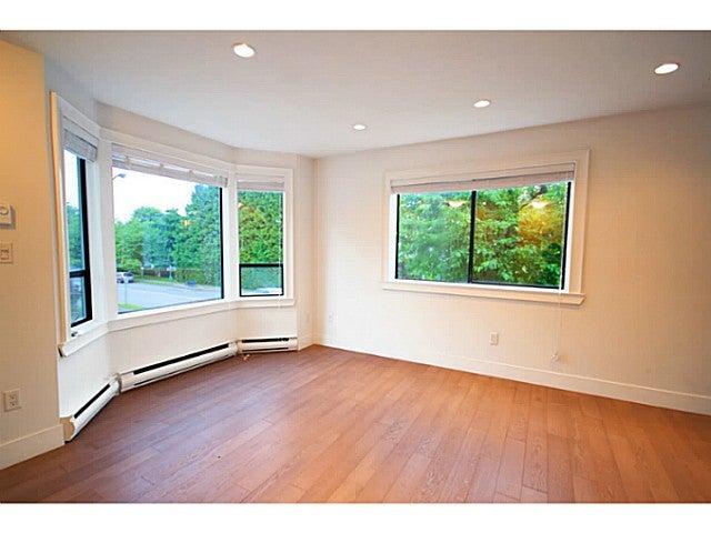 303 ST. ANDREWS AV - Lower Lonsdale Townhouse for sale, 3 Bedrooms (V1123438) #5