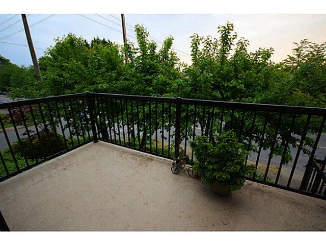 303 ST. ANDREWS AV - Lower Lonsdale Townhouse for sale, 3 Bedrooms (V1123438) #7