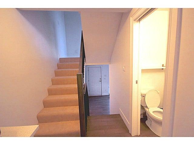 303 ST. ANDREWS AV - Lower Lonsdale Townhouse for sale, 3 Bedrooms (V1123438) #8