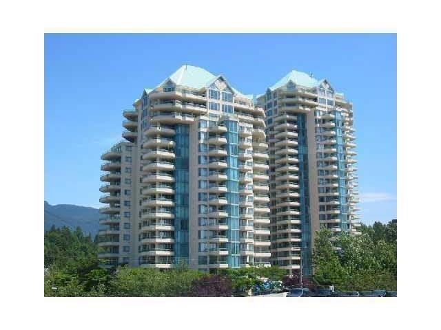 9A 338 TAYLOR WAY - Park Royal Apartment/Condo for sale, 2 Bedrooms (V1140644) #1