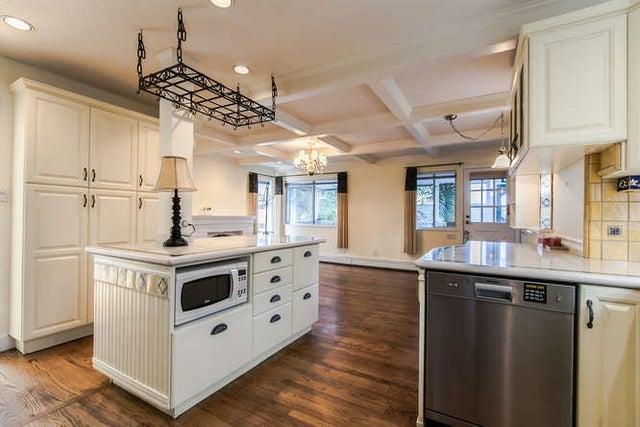 1470 GORDON AVENUE - Ambleside House/Single Family for sale, 4 Bedrooms (R2052993) #1