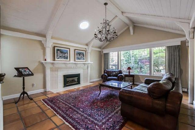 1470 GORDON AVENUE - Ambleside House/Single Family for sale, 4 Bedrooms (R2052993) #2