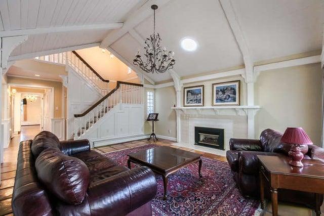 1470 GORDON AVENUE - Ambleside House/Single Family for sale, 4 Bedrooms (R2052993) #3
