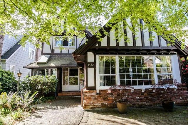 1470 GORDON AVENUE - Ambleside House/Single Family for sale, 4 Bedrooms (R2052993) #4