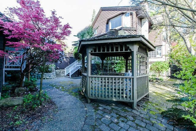 1470 GORDON AVENUE - Ambleside House/Single Family for sale, 4 Bedrooms (R2052993) #5