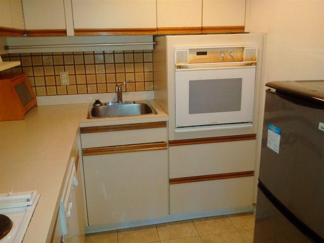 507 1425 ESQUIMALT AVENUE - Ambleside Apartment/Condo for sale, 1 Bedroom (R2099115) #12