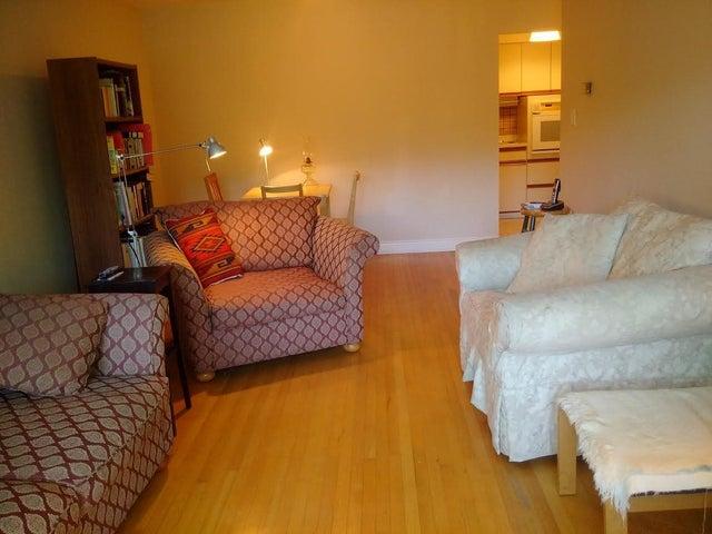 507 1425 ESQUIMALT AVENUE - Ambleside Apartment/Condo for sale, 1 Bedroom (R2099115) #16
