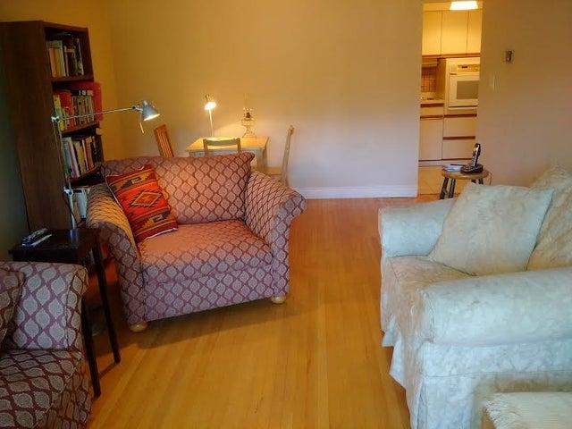 507 1425 ESQUIMALT AVENUE - Ambleside Apartment/Condo for sale, 1 Bedroom (R2099115) #17