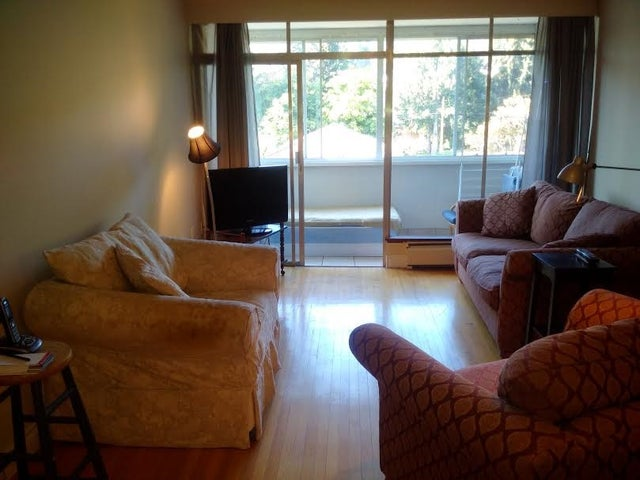 507 1425 ESQUIMALT AVENUE - Ambleside Apartment/Condo for sale, 1 Bedroom (R2099115) #18