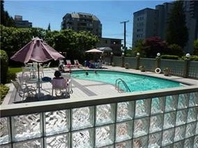 507 1425 ESQUIMALT AVENUE - Ambleside Apartment/Condo for sale, 1 Bedroom (R2099115) #6
