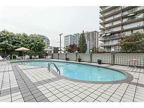 507 1425 ESQUIMALT AVENUE - Ambleside Apartment/Condo for sale, 1 Bedroom (R2099115) #9