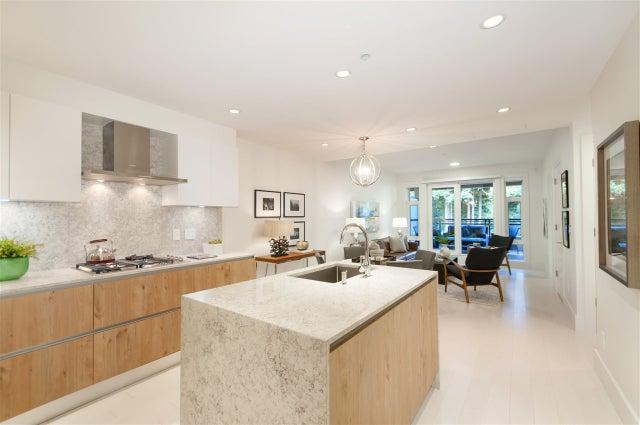 201 522 15TH STREET - Ambleside Apartment/Condo for sale, 1 Bedroom (R2126790) #2