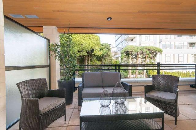201 522 15TH STREET - Ambleside Apartment/Condo for sale, 1 Bedroom (R2126790) #5