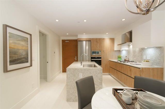 201 522 15TH STREET - Ambleside Apartment/Condo for sale, 1 Bedroom (R2126790) #7