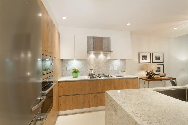 201 522 15TH STREET - Ambleside Apartment/Condo for sale, 1 Bedroom (R2126790) #8