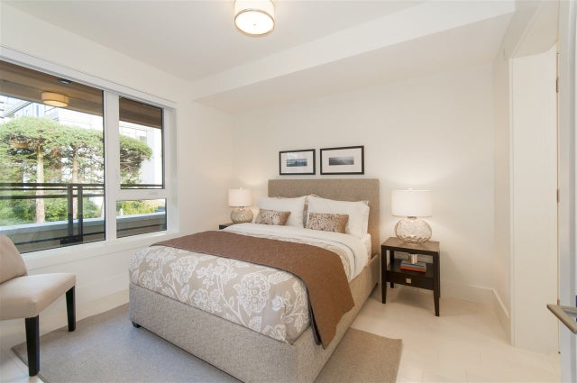 201 522 15TH STREET - Ambleside Apartment/Condo for sale, 1 Bedroom (R2126790) #9
