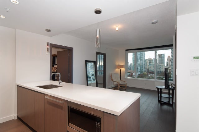 1111 68 SMITHE STREET - Yaletown Apartment/Condo for sale, 2 Bedrooms (R2128833) #4