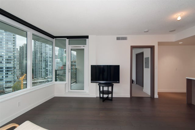 1111 68 SMITHE STREET - Yaletown Apartment/Condo for sale, 2 Bedrooms (R2128833) #5