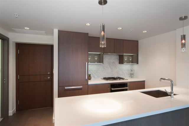 1111 68 SMITHE STREET - Yaletown Apartment/Condo for sale, 2 Bedrooms (R2128833) #8