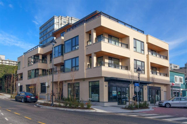 202 522 15TH STREET - Ambleside Apartment/Condo for sale, 2 Bedrooms (R2146032) #1