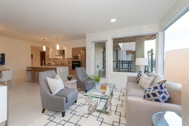 202 522 15TH STREET - Ambleside Apartment/Condo for sale, 2 Bedrooms (R2146032) #3