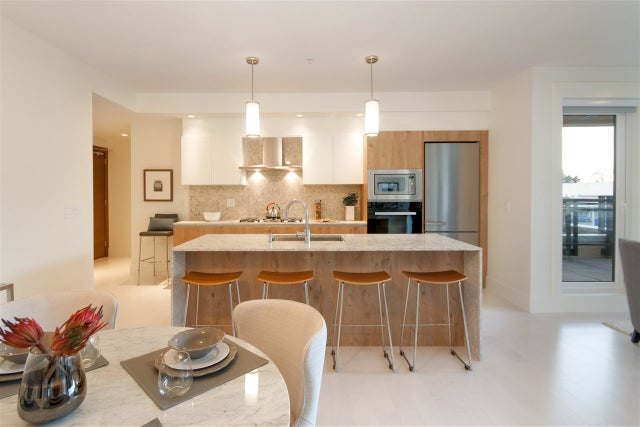 202 522 15TH STREET - Ambleside Apartment/Condo for sale, 2 Bedrooms (R2146032) #8