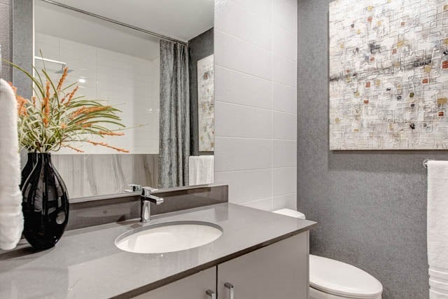 D211 20211 66TH AVENUE - Willoughby Heights Apartment/Condo for sale, 2 Bedrooms (R2146133) #3